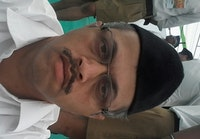 Umesh Dharmatti