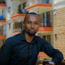 Martin Kirigua