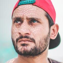Ali Madad Sakhirani