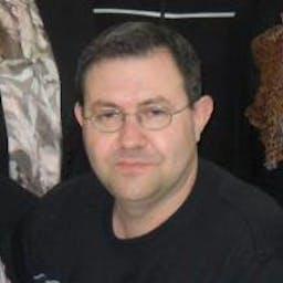 Boris Manev