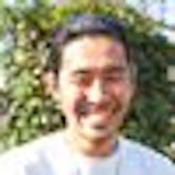 Hiroaki Okamoto