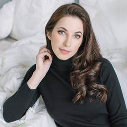 Lera Nekrashevich