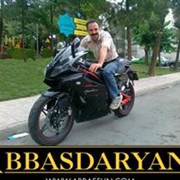 Abbas Daryani