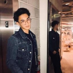Jiarong Deng