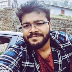 Arindam Raha