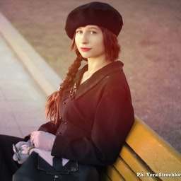 Victoria Borodinova