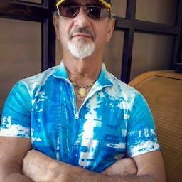 Harvey Sapir