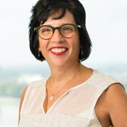 Rita  Mansour