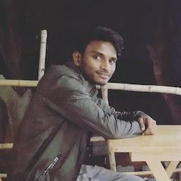 Anil Kumar Giridhar