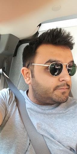 Sahil Kharbanda