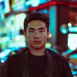 Mathew Liang