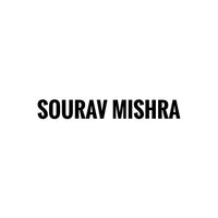 Sourav Mishra