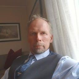 egil sjøholt