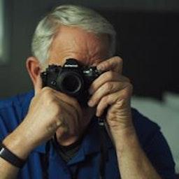 Jerry Connally