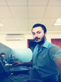Oday Hazeem