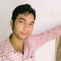 Pradeep Singh Bhadoriya