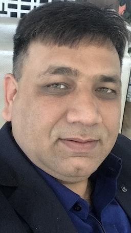 Dheeraj Mehrotra