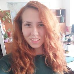 Svetlana Rimsh