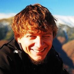 Kristian Aleksandrov