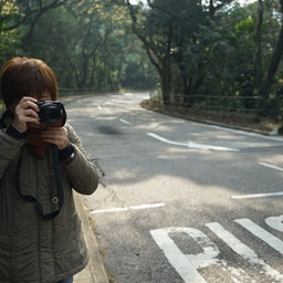Ann Wong