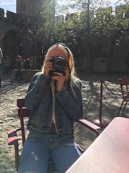 Marieke de Hoop