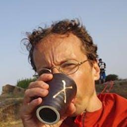 Bayawe Coffee Nomad