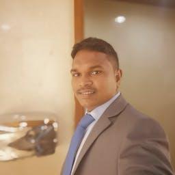 Kishore Babu Yarlapati