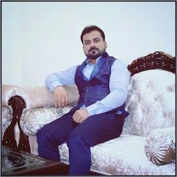 Faizan Ali Khan
