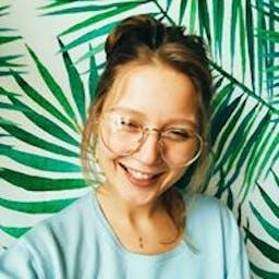 Alina Vilchenko