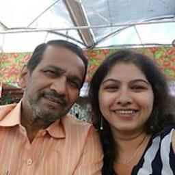 Deepali Phadke