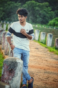 Sachin  A