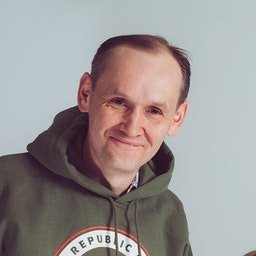 Vladislav Vasnetsov