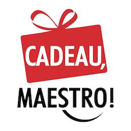Cadeau Maestro