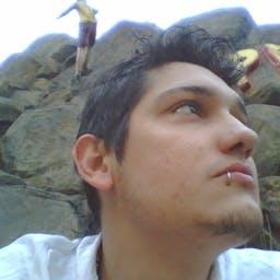 Aaron Mello