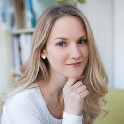 Julia Zolotova