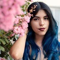 Marianna Mercado