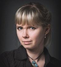 Tetyana Kovyrina