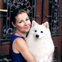 Yuliya Strizhkina (Cartier)