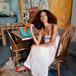 Anisha Mordaunt