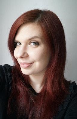 Katarzyna Modrzejewska