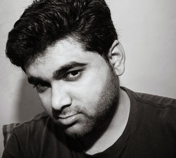 Vivek Doshi