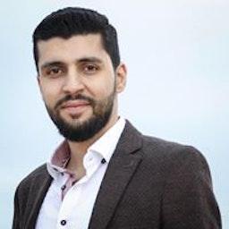 Ryad Alhussein