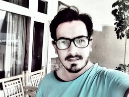 Tahir Shaw