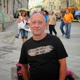 Vadim Bocharov