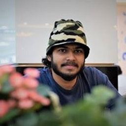 Sarath SunilDutt