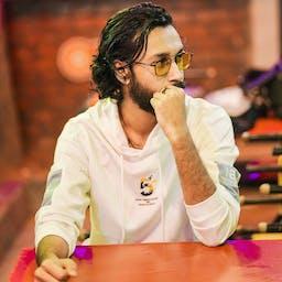 Muntasir Mahdi
