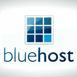 Image result for bluehost logo