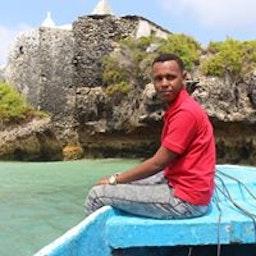 Ismail Salad Somalia