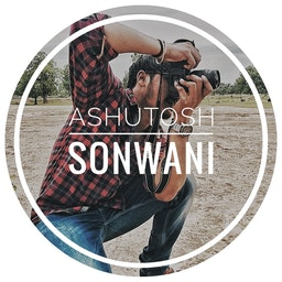 Ashutosh Sonwani