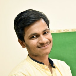 Ashutosh Jaiswal